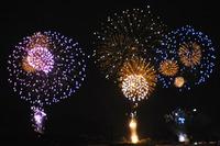1470南丹市やぎの花火大会