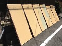 1636神戸市須磨区、畳干し