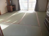 1277神戸市須磨区の表替え(おもてがえ)・畳干し
