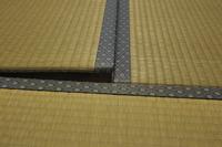 1954特殊畳の表替え