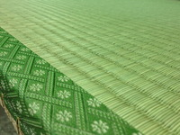 2070特別栽培畳表、無農薬染土無し