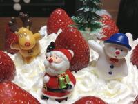 2067クリスマスケーキ