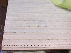 429神戸市中央区カビ発生畳表の表替え