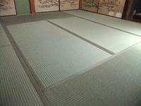 1127伊丹市の戸建て新畳の入れ替え