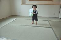 1177神戸市東灘区戸建ての表替え