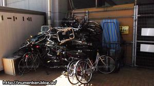 n_s_347(総合スポーツセンター_自転車の不法投棄(足立区・東保木間)
