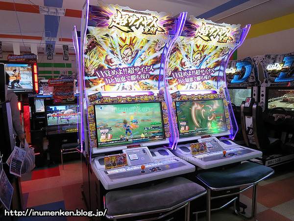 n_s_716(ドラゴンボール・スーパーサイヤ人覚醒_(ゲームセンター