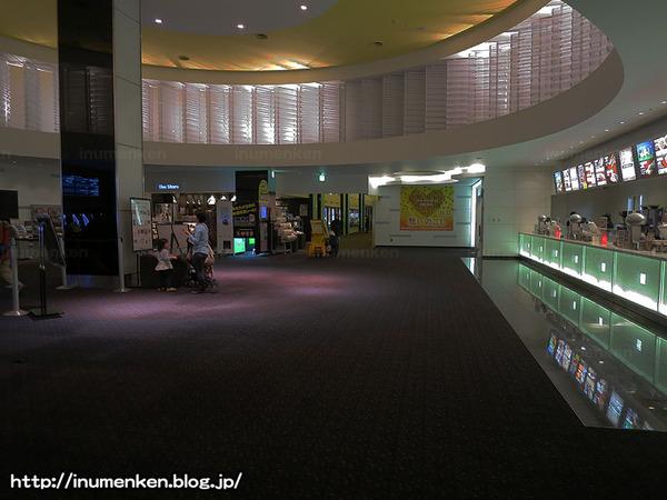 n_s_622(映画館「TOHOシネマズ」ロビー(足立区・西新井)