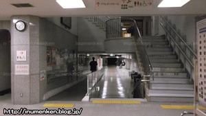 n_s_128(スポーツセンター_通路(足立区・東保木間)
