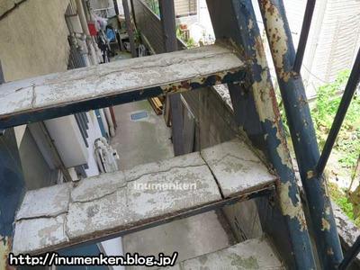 n_st_85(壊れかけの階段_トキワ荘
