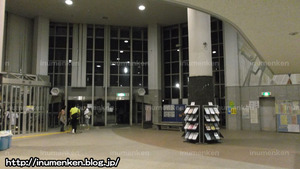 n_s_127(スポーツセンター_ロビー(足立区・東保木間)
