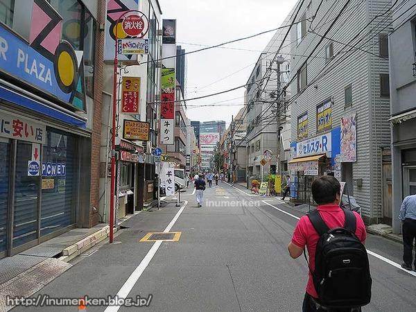 n_st_114(秋葉原の電気街