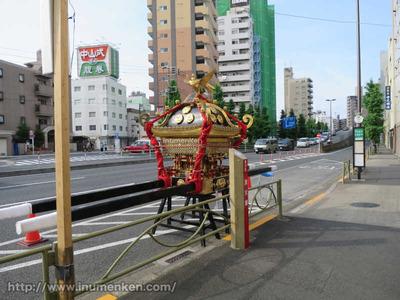 n_st_88(荒川区-天王祭りの神輿