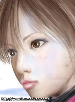 cg_r_02(写真使用しないで顔を描いてみる