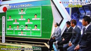 tv_02(サッカーW杯「日本VSコートジボワール」ゲスト