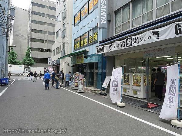 n_st_115(秋葉原の電気街