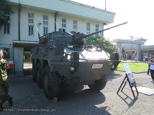 n_p_112(東京拘置所矯正展で戦車