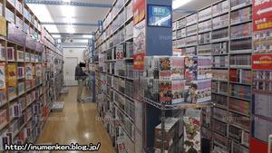 n_s_410(散歩「古本市場」店内(足立区 保木間