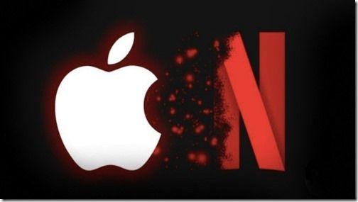 Apple-Buying-Netflix-Rumors