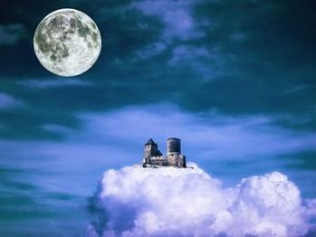 night-moon