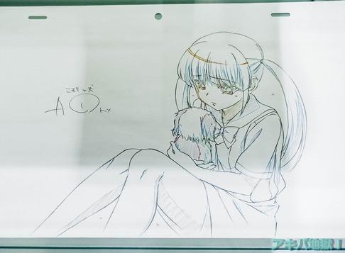 UDXアニメセンターグリザイアの果実展-61