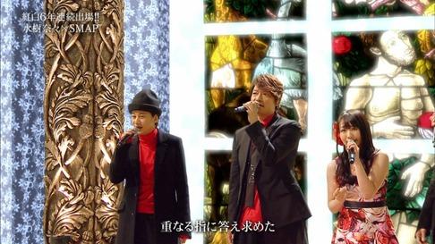 水樹奈々スマスマゲスト出演-09