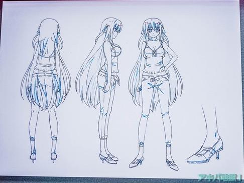 UDXアニメセンターグリザイアの果実展-47