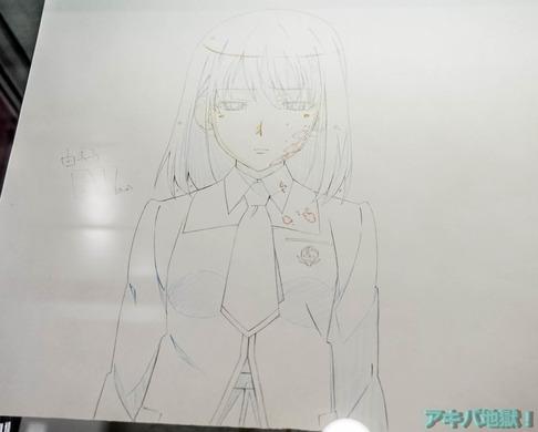 UDXアニメセンターグリザイアの果実展-79