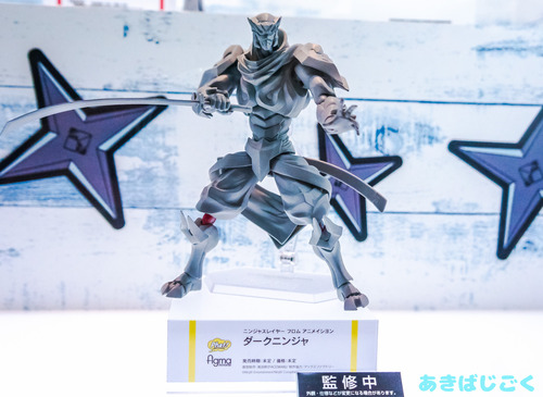 ワンフェス2016figma新作フィギュア_ 47