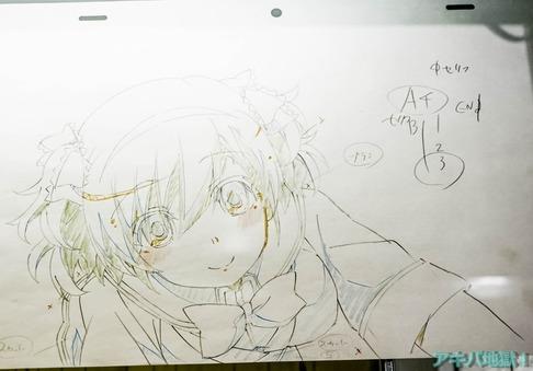 UDXアニメセンターグリザイアの果実展-93