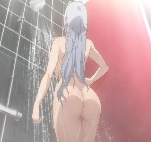 「トリアージX」BD1巻で乳首解禁-03