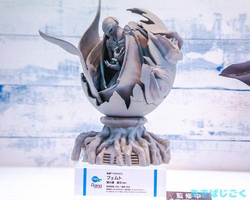 ワンフェス2016figma新作フィギュア_ 39