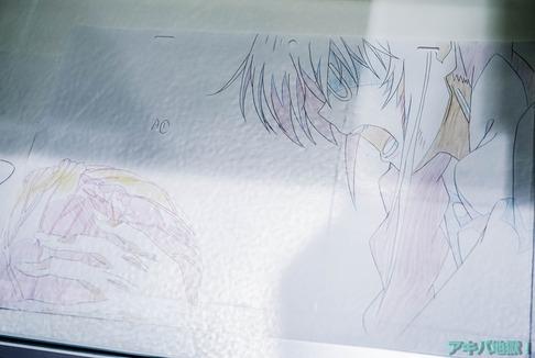UDXアニメセンターグリザイアの果実展-65