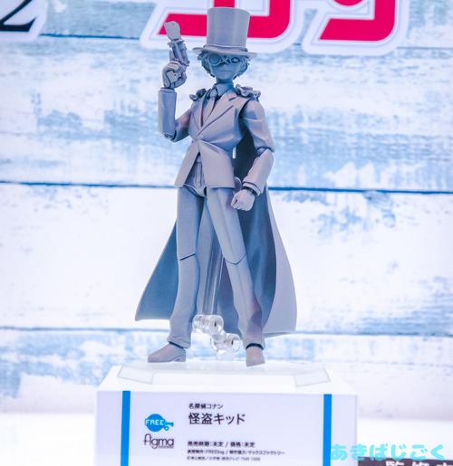 ワンフェス2016figma新作フィギュア_ 35