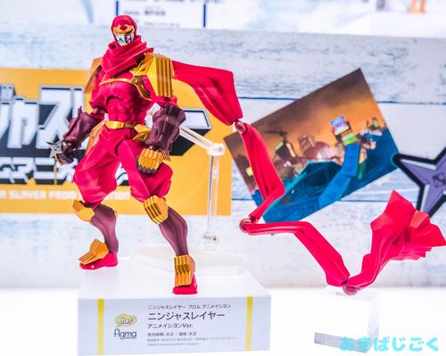 ワンフェス2016figma新作フィギュア_ 44