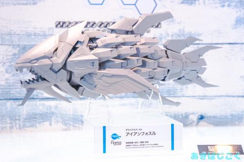 ワンフェス2016figma新作フィギュア_ 33