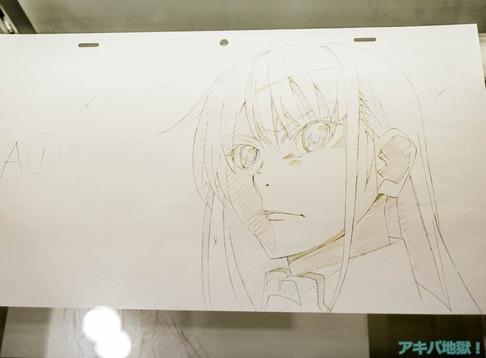 UDXアニメセンターグリザイアの果実展-78