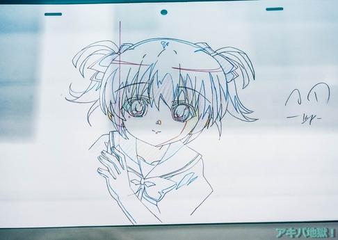 UDXアニメセンターグリザイアの果実展-52