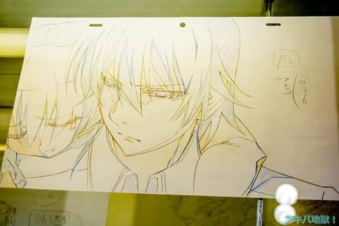 UDXアニメセンターグリザイアの果実展-48