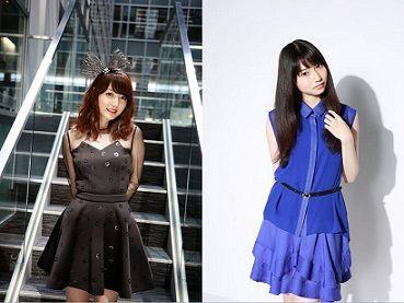 花澤香菜と雨宮天が10月の新番組でラジオ初共演