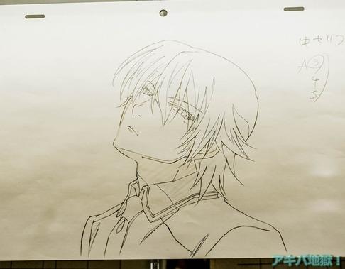 UDXアニメセンターグリザイアの果実展-91
