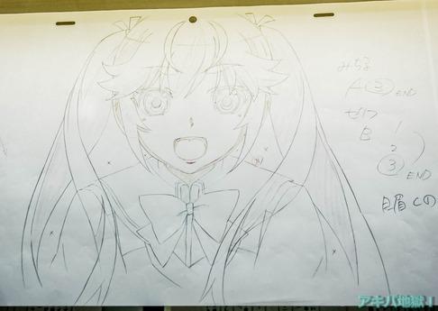 UDXアニメセンターグリザイアの果実展-94
