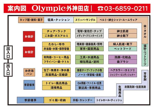 olympicsotokanda