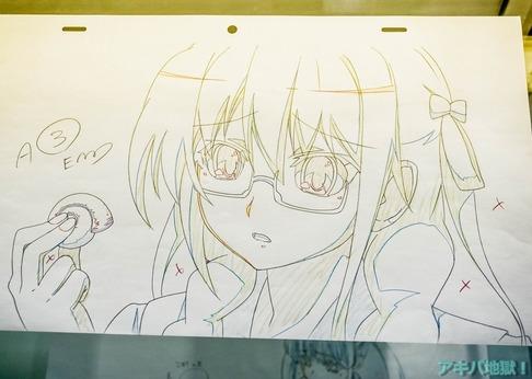 UDXアニメセンターグリザイアの果実展-58