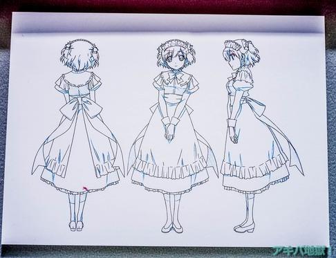 UDXアニメセンターグリザイアの果実展-29
