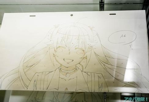 UDXアニメセンターグリザイアの果実展-83