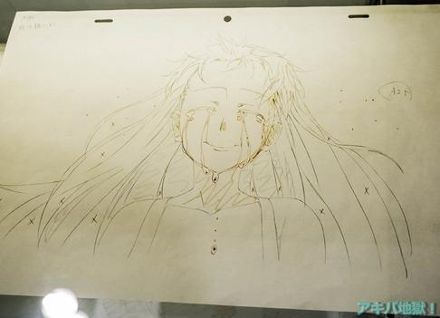 UDXアニメセンターグリザイアの果実展-77