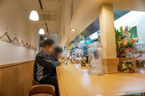 「神田たまごけん秋葉原店」実食レポート-06