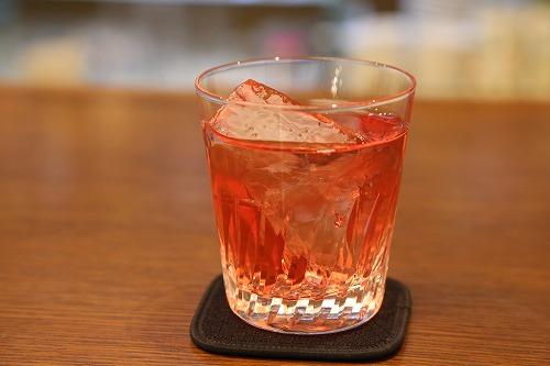 "Bar HONEST_カクテル""香姫"""