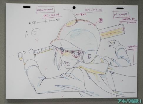 フェイト・ステイナイト展フォトレポート-04